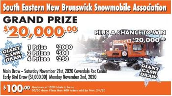 SENBSA Grand Prizes
