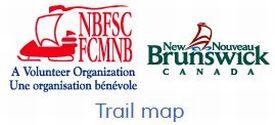 NBFSC Trail Map