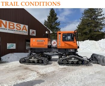SENBSA Trail Conditions